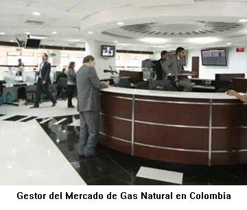 Perú imitará modelo de gestión de gas de Colombia