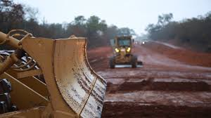 Argentina carrying out US$4.7bn in public works projects