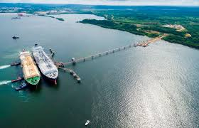 Colombia eyes US$4bn Caribbean LNG project