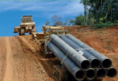 Peruvian legislators push for wider gas pipeline footprint