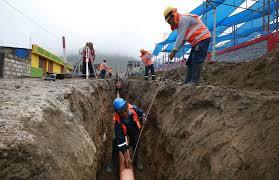 Perú transfiere US$244mn para infraestructura regional