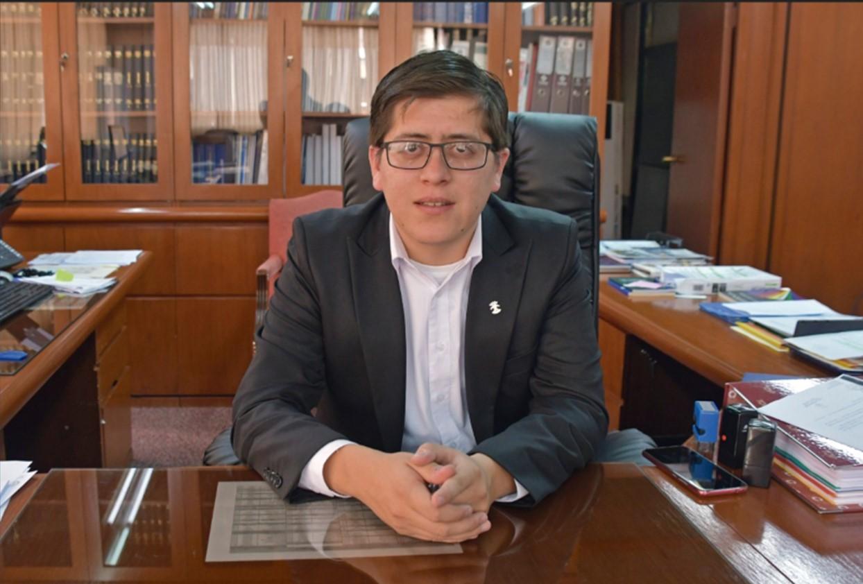 Bolivia mantiene abiertas opciones de exportación de energía
