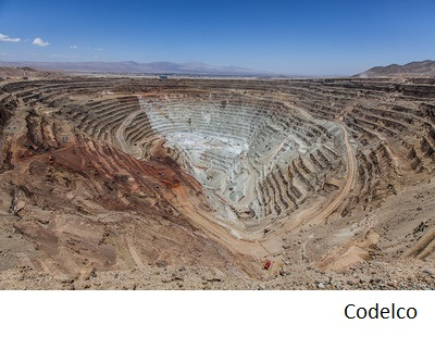 More light shed on Chile's mining policy