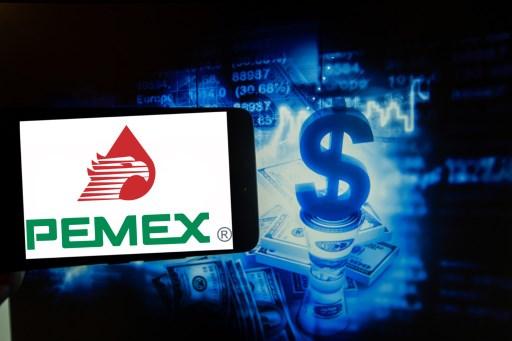 AMLO califica acuerdo de refinanciamiento de Pemex como voto de confianza