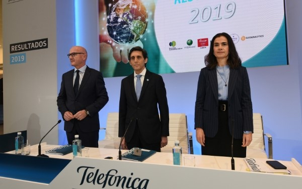 Telefónica says 'several offers' on the table for Latin America unit