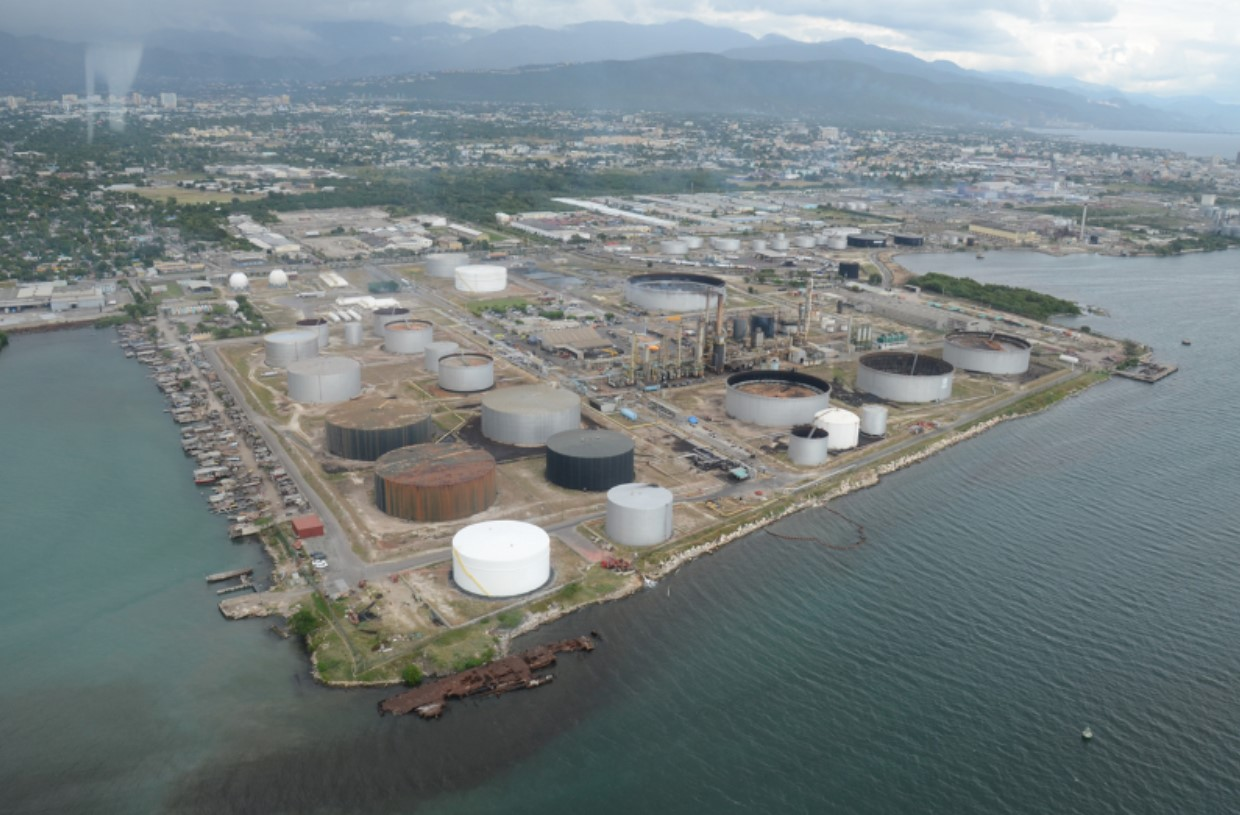 Will Jamaica refinery join other shuttered plants?