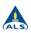 ALS Colombia Limited
