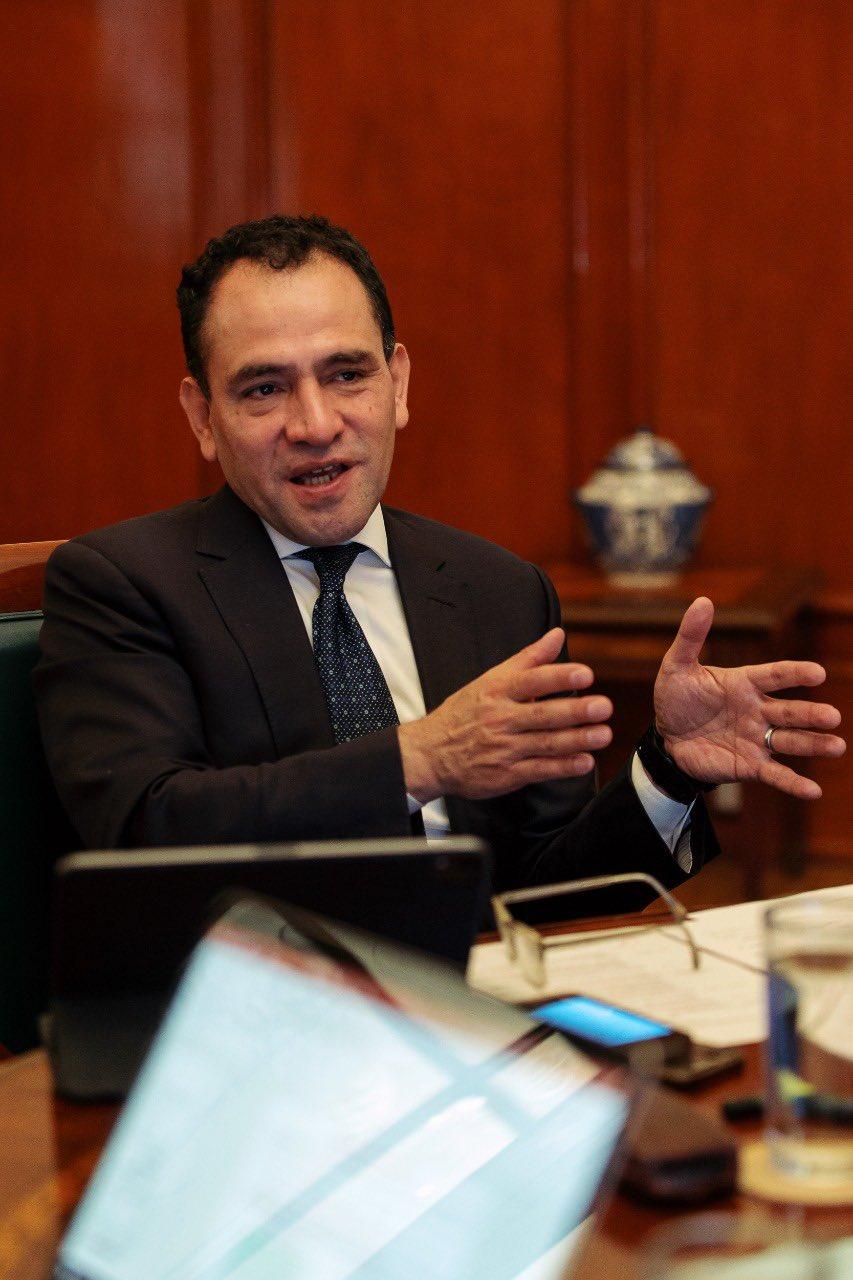 Secretario de Hacienda propone debate poselectoral sobre Pemex y reforma fiscal