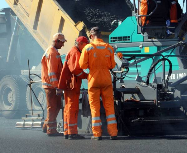 Chile launches road maintenance tender