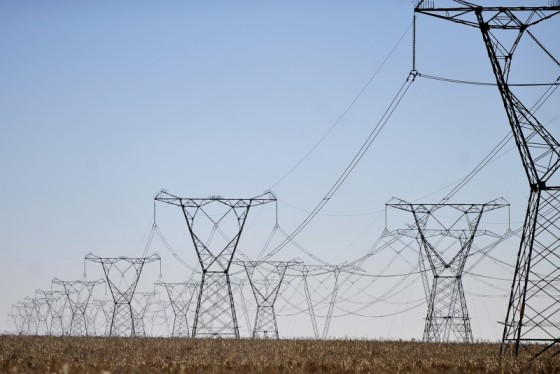 Clients of Brazil's Copel asking to cut power supplies amid pandemic