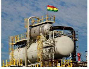 Will Bolivian upheaval derail gas industrialization plans?