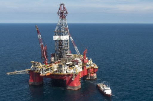 Mexico's Pemex wins approval for Holok deep water area