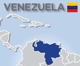 Venezuela utility admits water infrastructure is obsolete