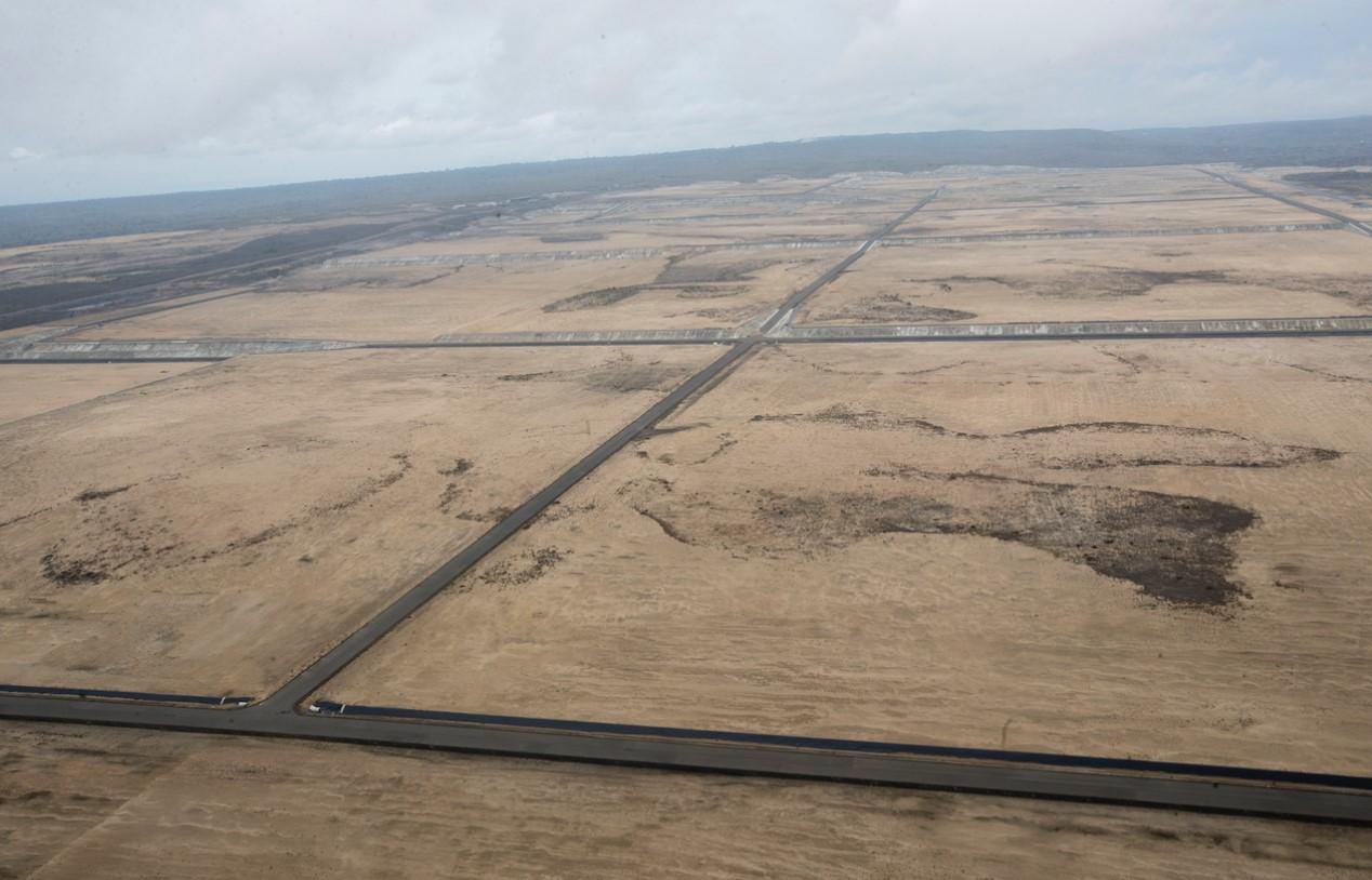 Bajo la lupa: el proyecto ecuatoriano Refinería del Pacífico, revisitado