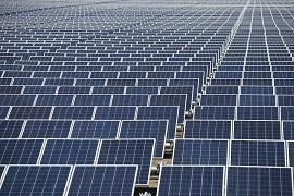 Vale busca proveedores para parque solar de US$500mn