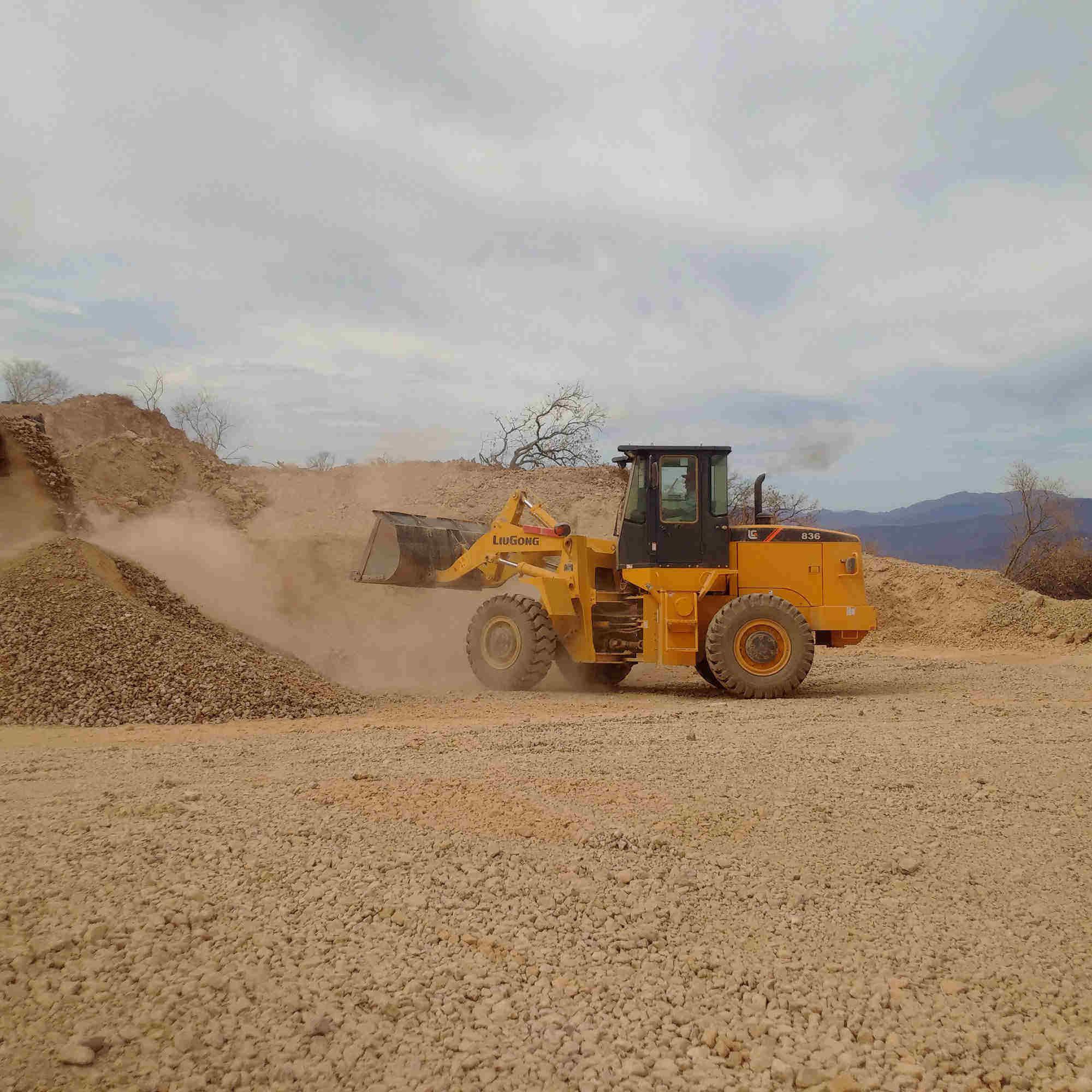 Júniors recaudan más de US$150mn para proyectos mineros