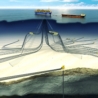 Petrobras inks multimillion-dollar subsea contracts