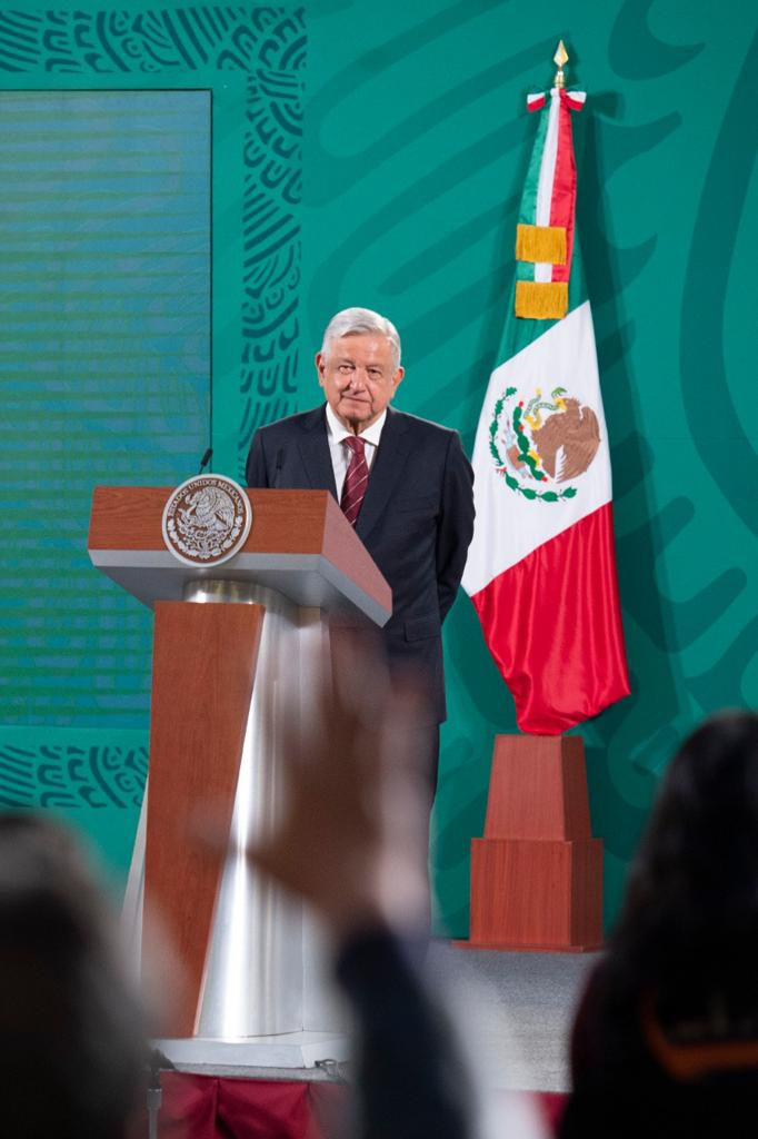 AMLO ordered to hold tongue as Mexico election rules take effect