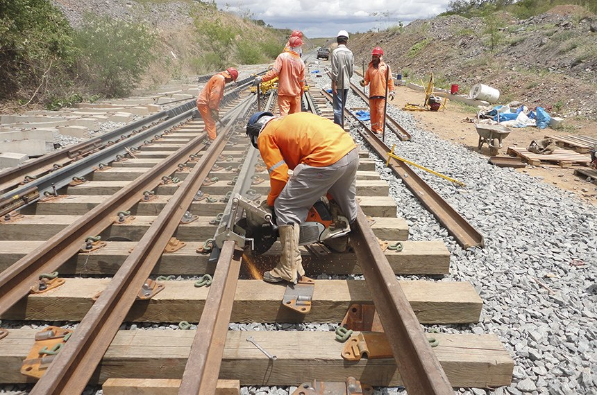 Spotlight: Brazil's US$11bn pipeline of railway investments