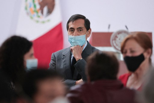 Mexico's new finmin prepping next PPP round with 2022 budget