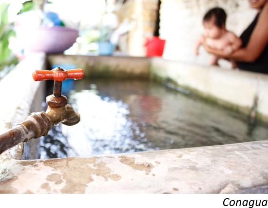 Legisladores mexicanos planean tramitar nueva ley de aguas este año