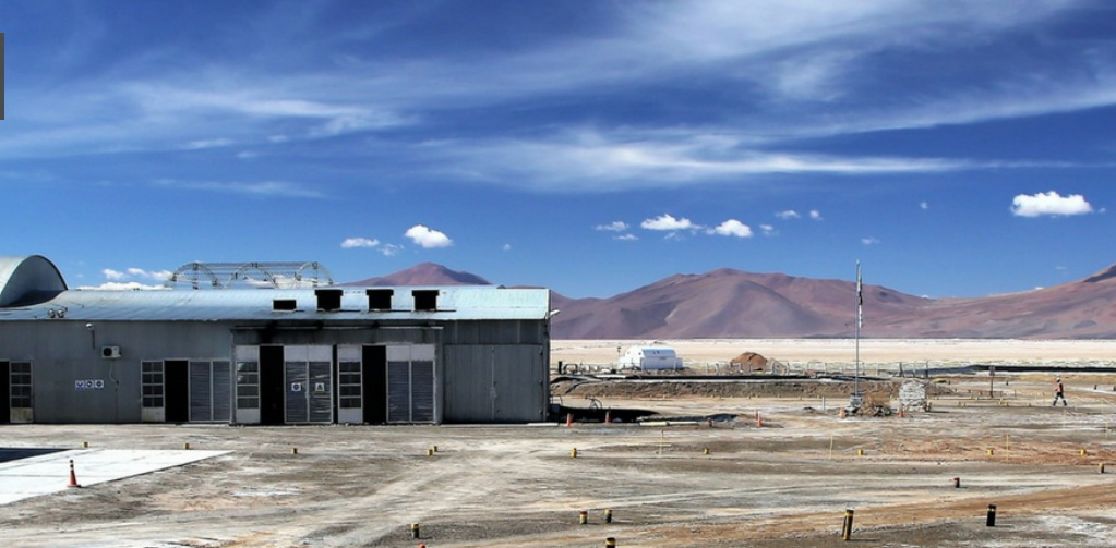 Australia's Rincon revamps Argentina lithium project