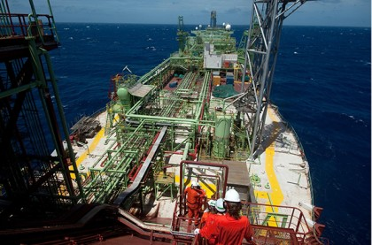Petrobras starts deepwater production test in Sergipe-Alagoas basin