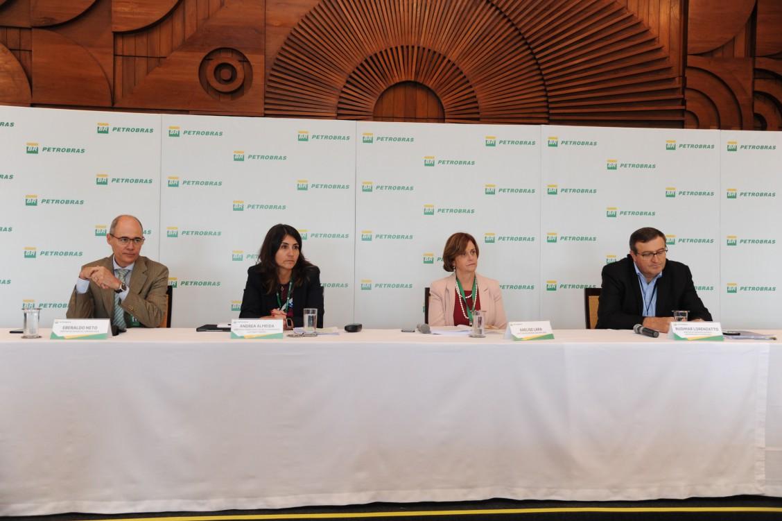 Veintena de empresas interesadas en activos de refinación de Petrobras