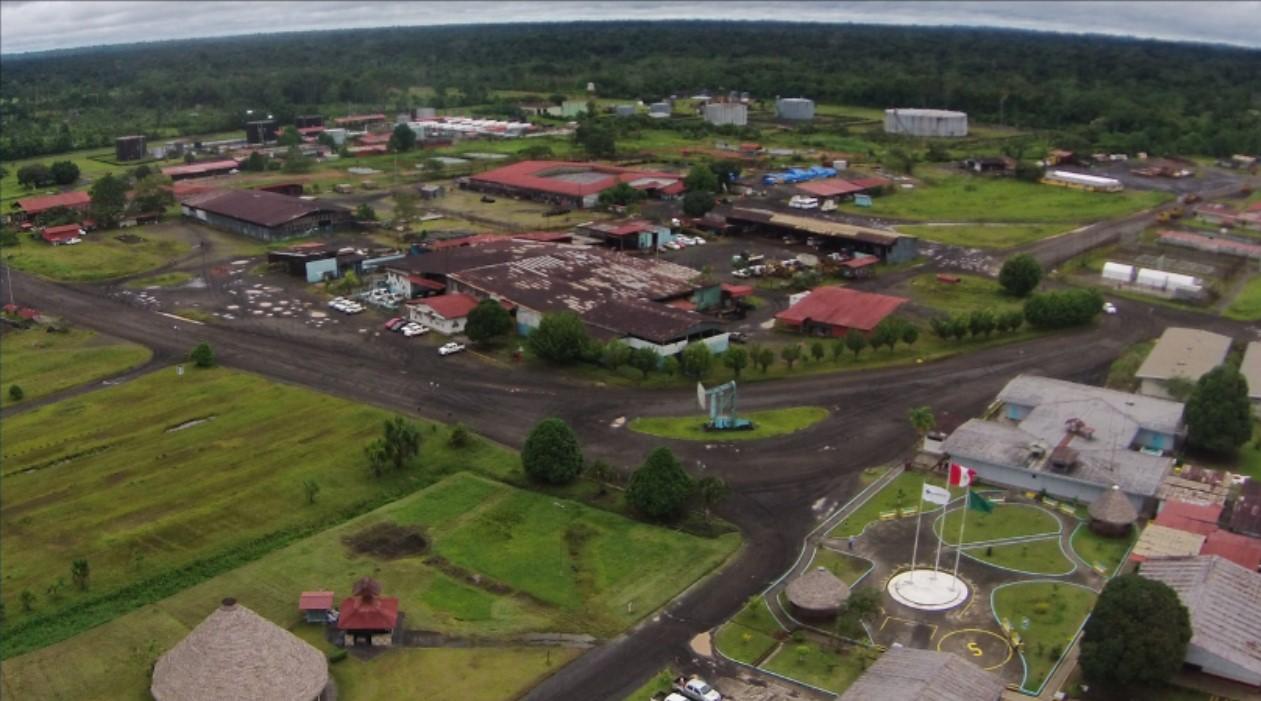 Petroperú refuerza equipo para afrontar operaciones upstream