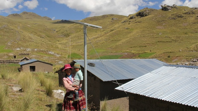 Minem: 80% of households in 10 regions of Peru will benefit from Bono Electricidad
