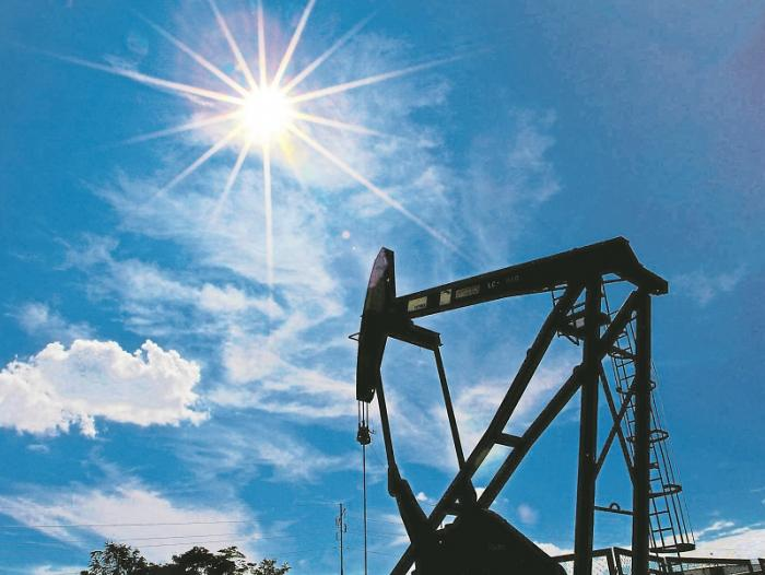 Colombia gas demand boosted by thermopower ramp-up