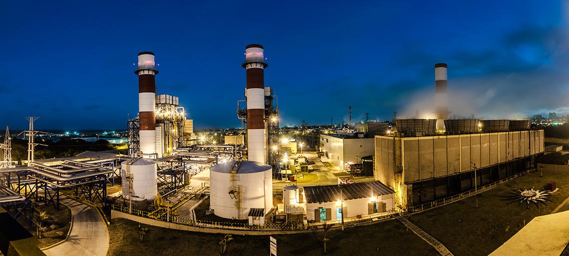 Wärtsilä finaliza ingeniería para termoeléctrica de 200MW el Tesorito