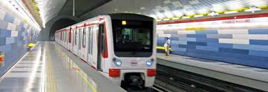 Challenges mounting to US$2.5bn Santiago metro line