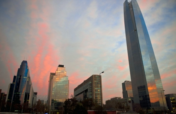 Chile economy grows at slowest pace since 2009