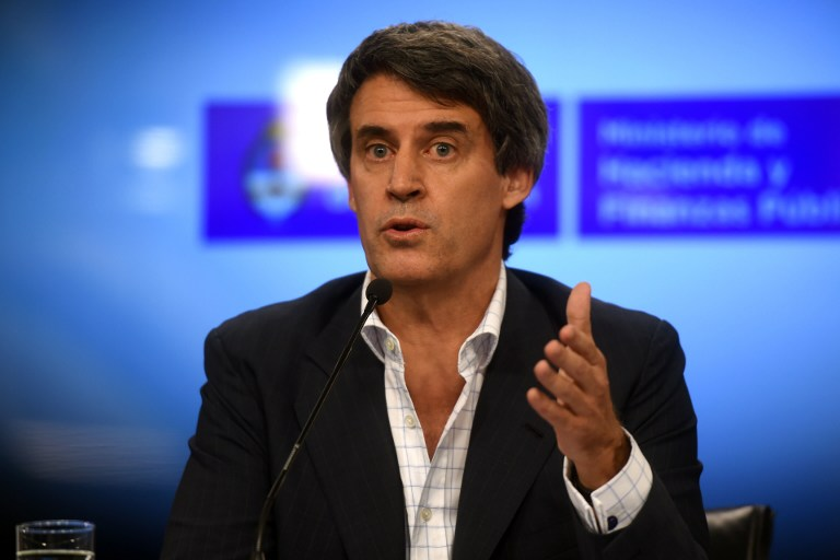 Argentina expected to announce electricity pricing reform in February