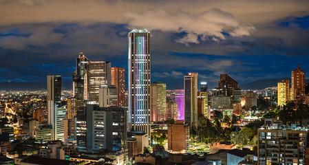 'Colombia está abierta para hacer negocios'