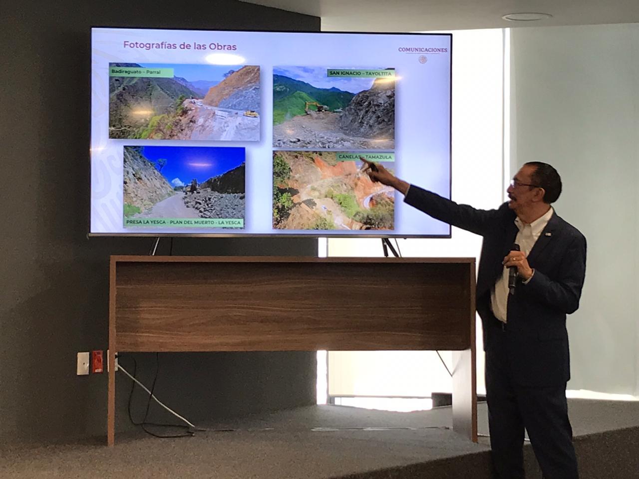 Mexico open to expanding highway concession portfolio