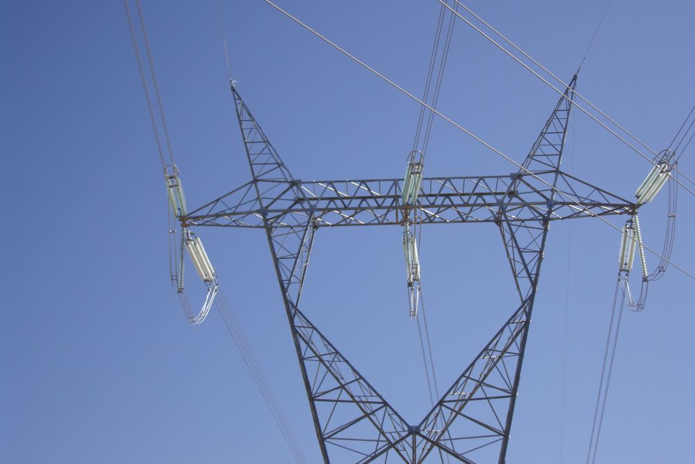 BNamericas - Colombia breaks ground on transmission line