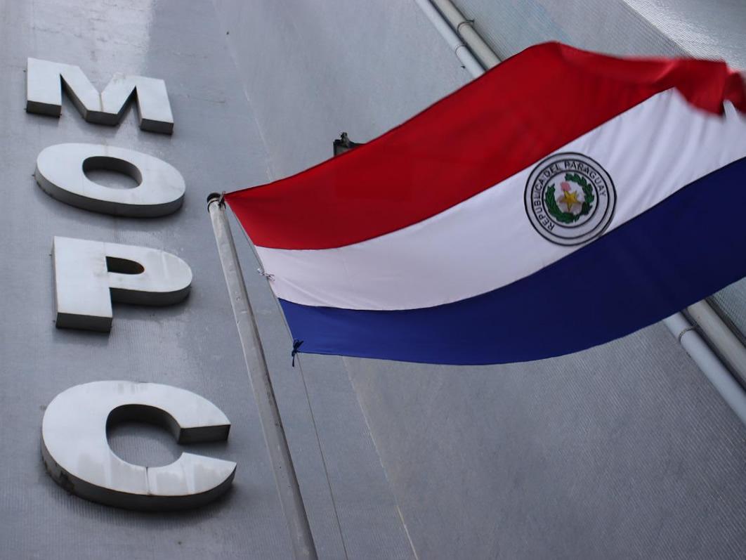 Paraguay alcanza meta de inversión de US$1.000mn en infraestructura en 2020