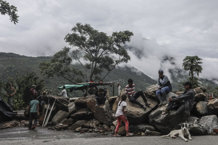 Hidroituango dam facing 3-year delay as costs soar