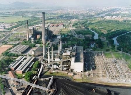 Engie extiende negociaciones por venta de complejo termoeléctrico a carbón en Brasil