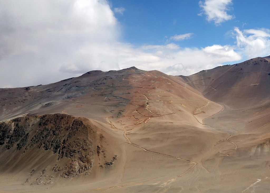 Josemaría Resources seeks US$3bn for its Argentina copper mine