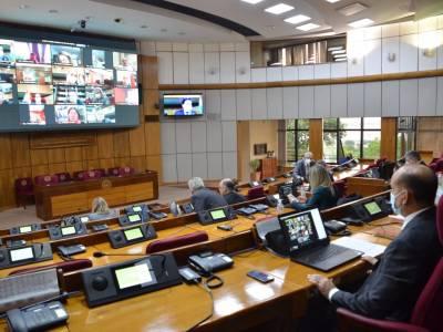 Legisladores paraguayos proponen crear Ministerio de Energía, Minas e Hidrocarburos