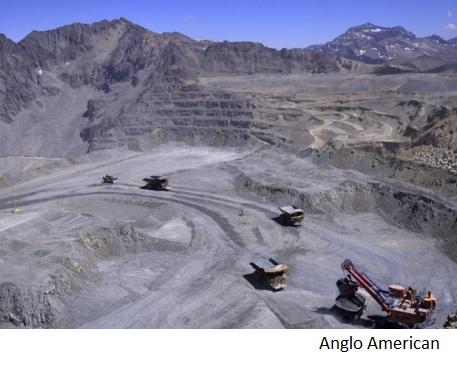 Un vistazo a las minas de cobre chilenas que apuestan por las energías renovables