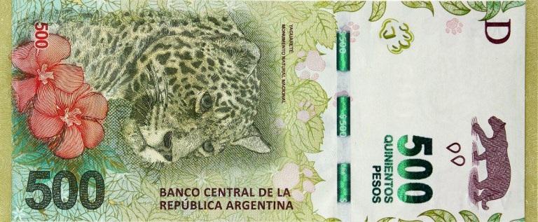 Argentina Capital Markets Watch
