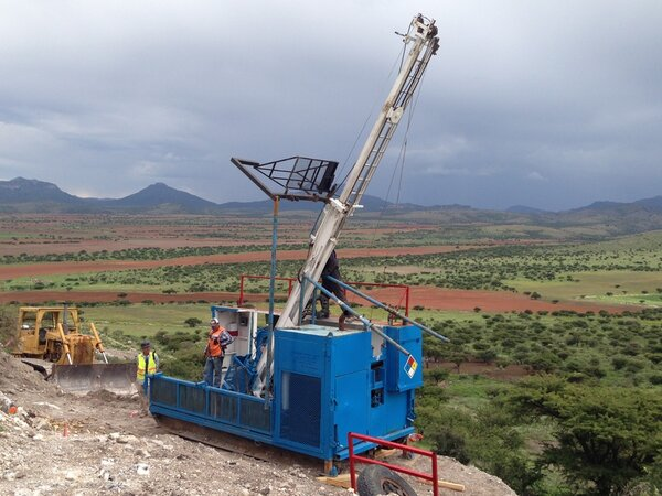 Southern Silver expands drill plans at Mexico project