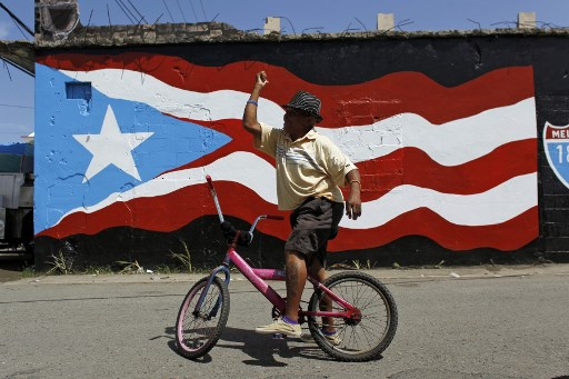 Puerto Rico reaches deal to limit pension cuts
