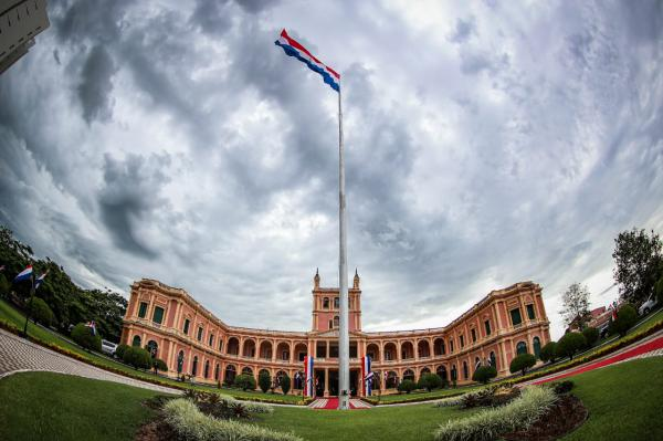 Paraguay to limit new infra projects in 2020