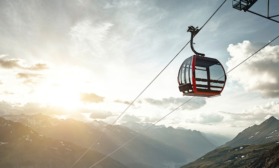 Mexico City's future cable car: A 'dignified' way to commute