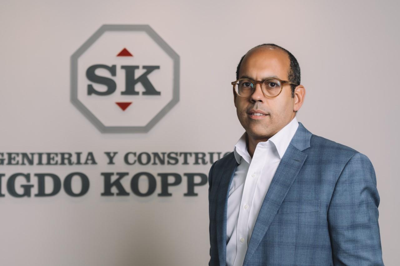 Los planes de ICSK para aumentar su presencia en el sector minero de Brasil